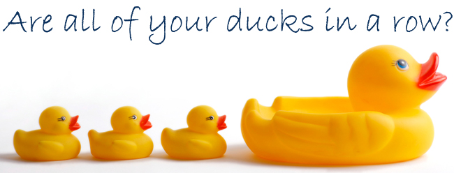 Ready to Sell Your Inn? Get All Your Ducks in a Row - The B&amp-B Team